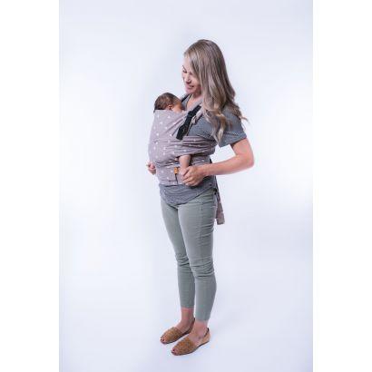 Porte bébé hybride Tula - Sleepy Dust - 2