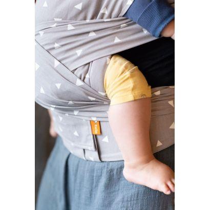 Porte bébé hybride Tula - Sleepy Dust - 10