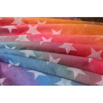 Sling Yaro - Stars Marbella Grad - 100% Coton - 2