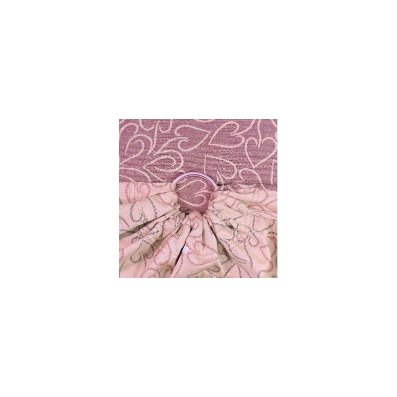 Sling Amors Love Arrows Rose - Fidella