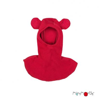 Cagoule Ourson - Manymonths - 6