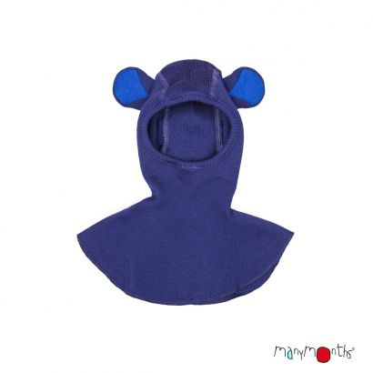 Cagoule Ourson - Manymonths - 9