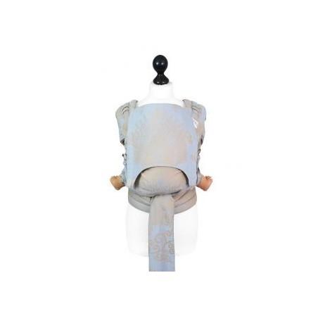 FlyTai - Venetian Mask Powder Blue - Fidella