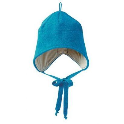Chapeau en laine bouillie - Disana - 5