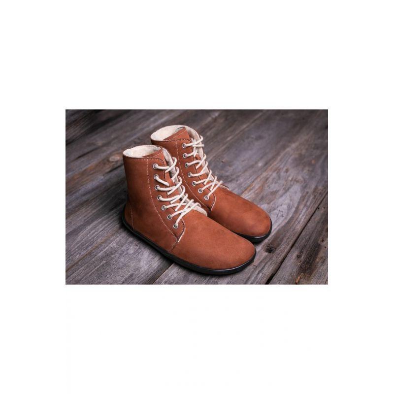 Chaussures Barefoot Lenka - Winter - Be Lenka - 3