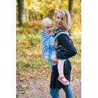 Porte-bébé Lenka toddler - Mandala Blue - Be Lenka - 2