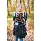 Porte-bébé Lenka toddler - Mandala Blue - Be Lenka - 4