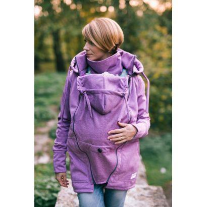 Manteau de portage Softshell - M - Be Lenka - 2