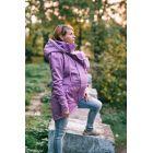 Manteau de portage Softshell - M - Be Lenka - 3