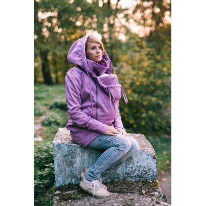 Manteau de portage Softshell - M - Be Lenka - 6