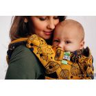 Porte-bébé LennyGo Toddler - Under the Leaves - Golden Autumn - Lennylamb - 4