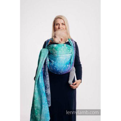 Echarpe Lennylamb - Snow Queen Crystal - 4