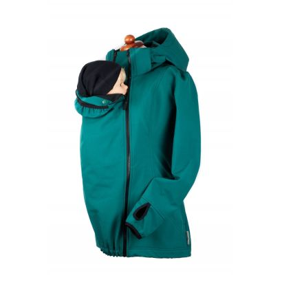 Manteau portage Softshell - Angel Wings - 3
