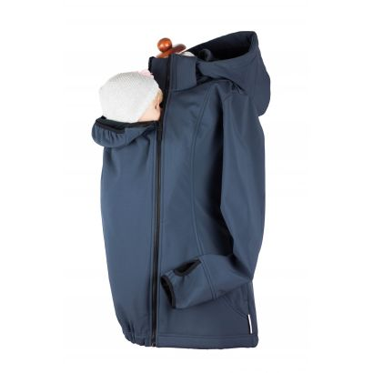 Manteau portage Softshell - Angel Wings - 9