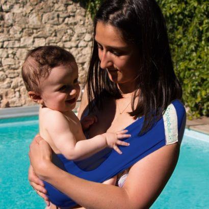 Aquabulle - Porte-bébé d'appoint aquatique - Néobulle - 2