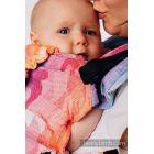Porte bébé LennyUpGrade - Swallows Rainbow Light - Lennylamb - 5