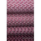 Echarpe Lennylamb - Little Herringbone Ombre Pink - 6