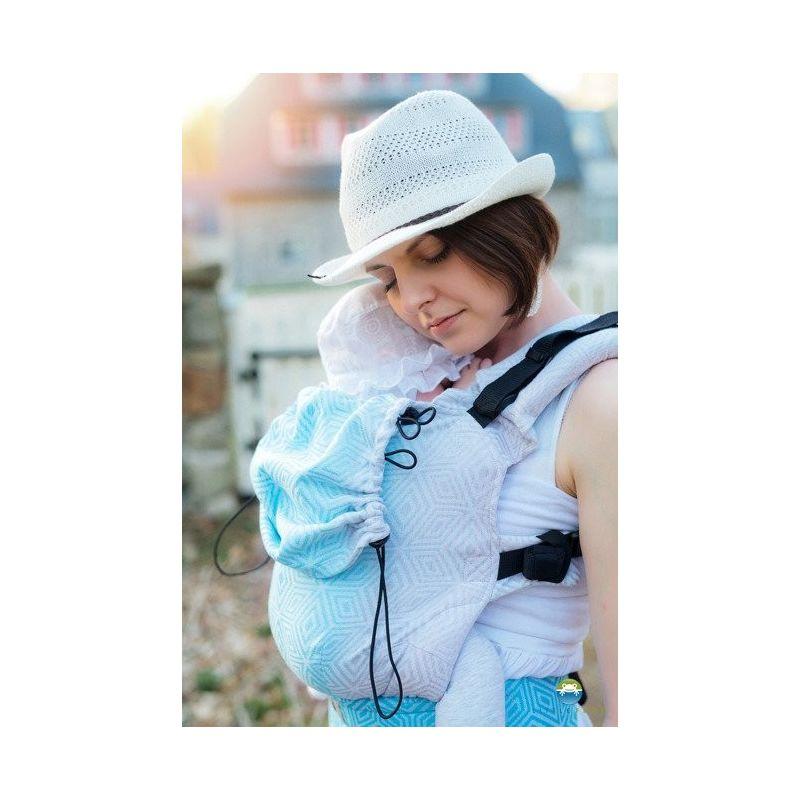 Porte-bébé Standard - Sky Cube - Little Frog - 4