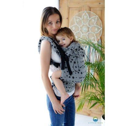 Porte-bébé Toddler - Day Sky - Little Frog - 3