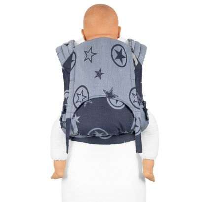 Flytai Toddler - Outer Space Blue - Fidella Fidella - 1