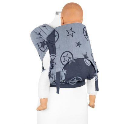 Flytai Toddler - Outer Space Blue - Fidella Fidella - 5