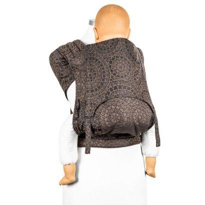Flytai Toddler - Mosaic Mocha Brown - Fidella Fidella - 2