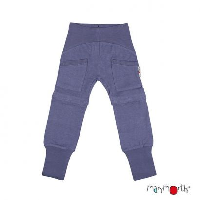 Pantalon Yoga Court/Long - Manymonths Babyidea Oy - 1