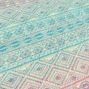 Echarpe Didymos - Indio Aurora - 100% Coton