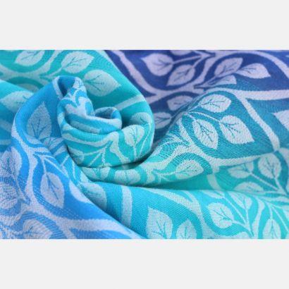 Sling Yaro - La Vita Aqua Grad Natural Kapok - 90% Coton/15% Kapok Yaro - 2