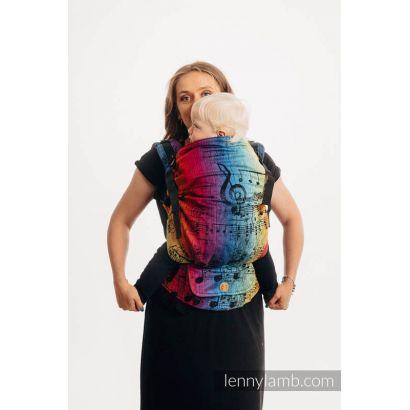 LennyPreschool Lennylamb - Symphony Rainbow dark  - 6