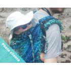 Chapeau du voyageur Chanvre/Coton - Manymonths Babyidea Oy - 4