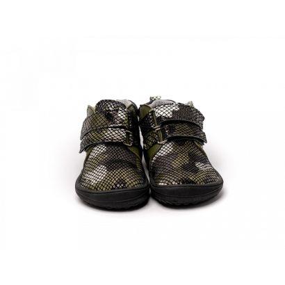 Chaussure enfant barefoot - Army - Be Lenka  - 4