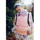 Porte-bébé Toddler - Orange Ammonites - Little Frog Little Frog - 1