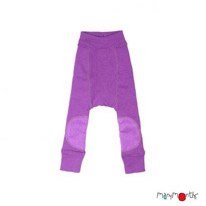 Longies avec patchs - Manymonths Babyidea Oy - 4
