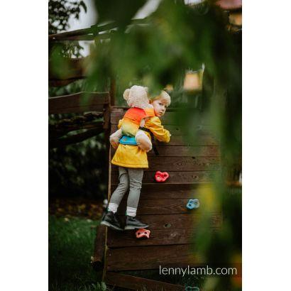 Porte poupon - Rainbow Baby - Lennylamb Lennylamb - 1