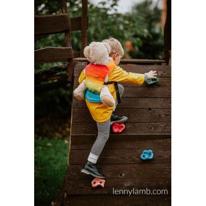 Porte poupon - Rainbow Baby - Lennylamb Lennylamb - 3