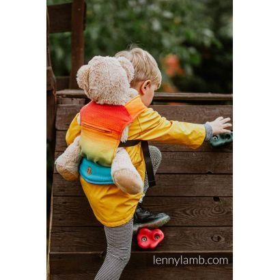 Porte poupon - Rainbow Baby - Lennylamb Lennylamb - 4