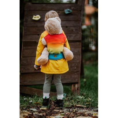 Porte poupon - Rainbow Baby - Lennylamb Lennylamb - 5