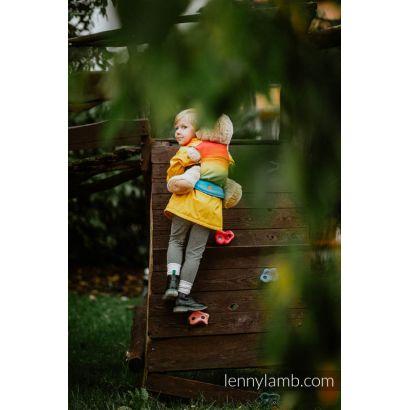 Porte poupon - Rainbow Baby - Lennylamb Lennylamb - 8