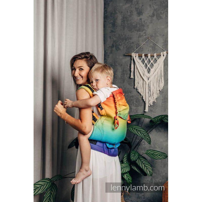 LennyPreschool Lennylamb - Rainbow baby Lennylamb - 1