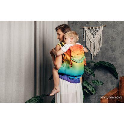 LennyPreschool Lennylamb - Rainbow baby Lennylamb - 3