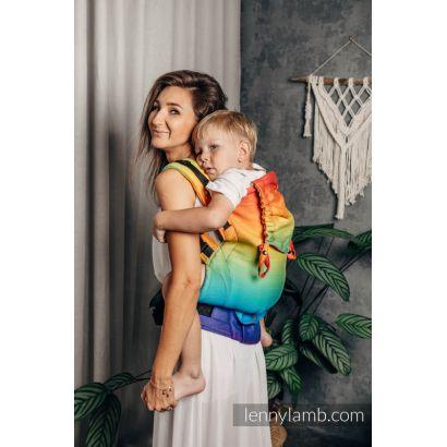 LennyPreschool Lennylamb - Rainbow baby Lennylamb - 6