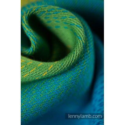 LennyPreschool Lennylamb - Rainbow baby Lennylamb - 9