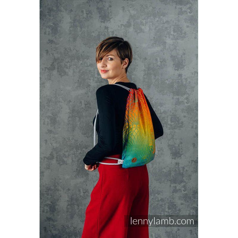 Sac à lanières Lennylamb - Rainbow Lotus Lennylamb - 1