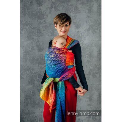 Echarpe Lennylamb - Rainbow Lotus Lennylamb - 1