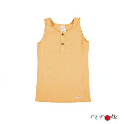 * Préco * T-shirt sans manche - Manymonths Babyidea Oy - 1