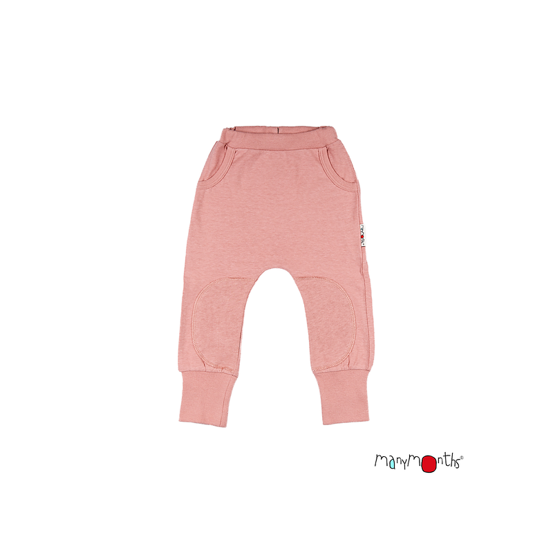 Pantalon Kangourou - Manymonths Babyidea Oy - 2
