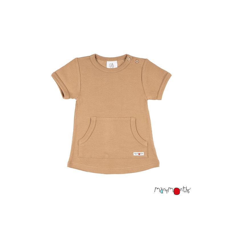 T-shirt Kangourou - Manymonths Babyidea Oy - 2