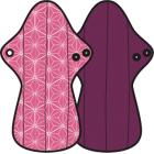 Serviettes hygiéniques lavables Maxi/Nuit - Mam  - 1
