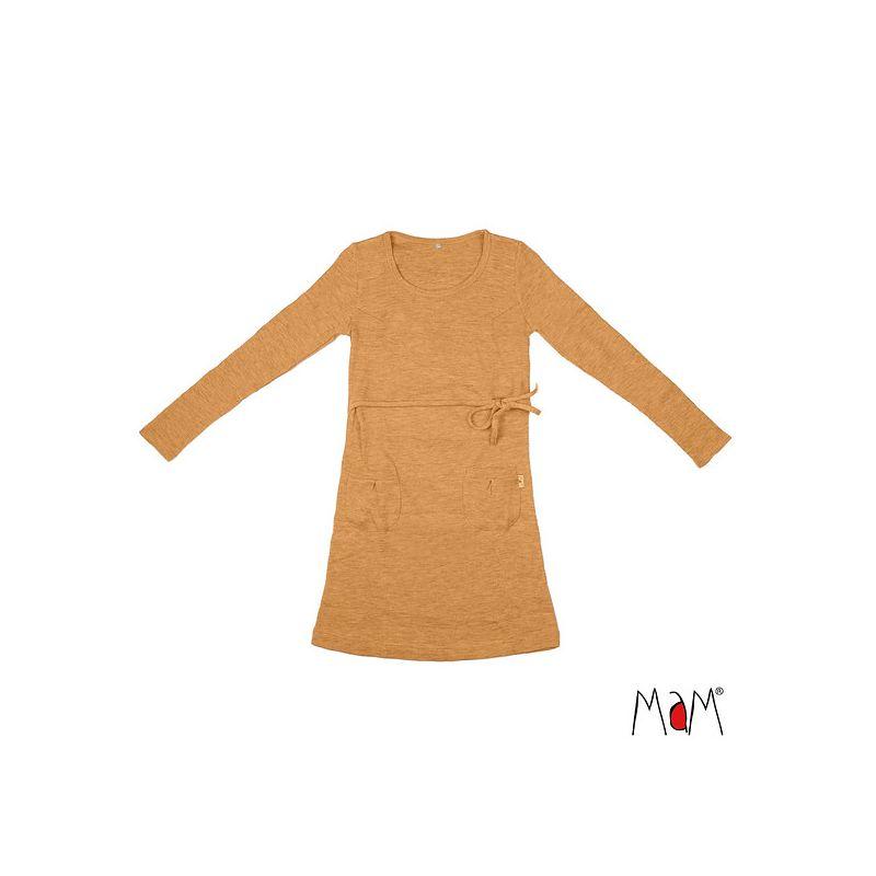 * Préco 2021 * Tunique Maman - Manymonths Babyidea Oy - 1